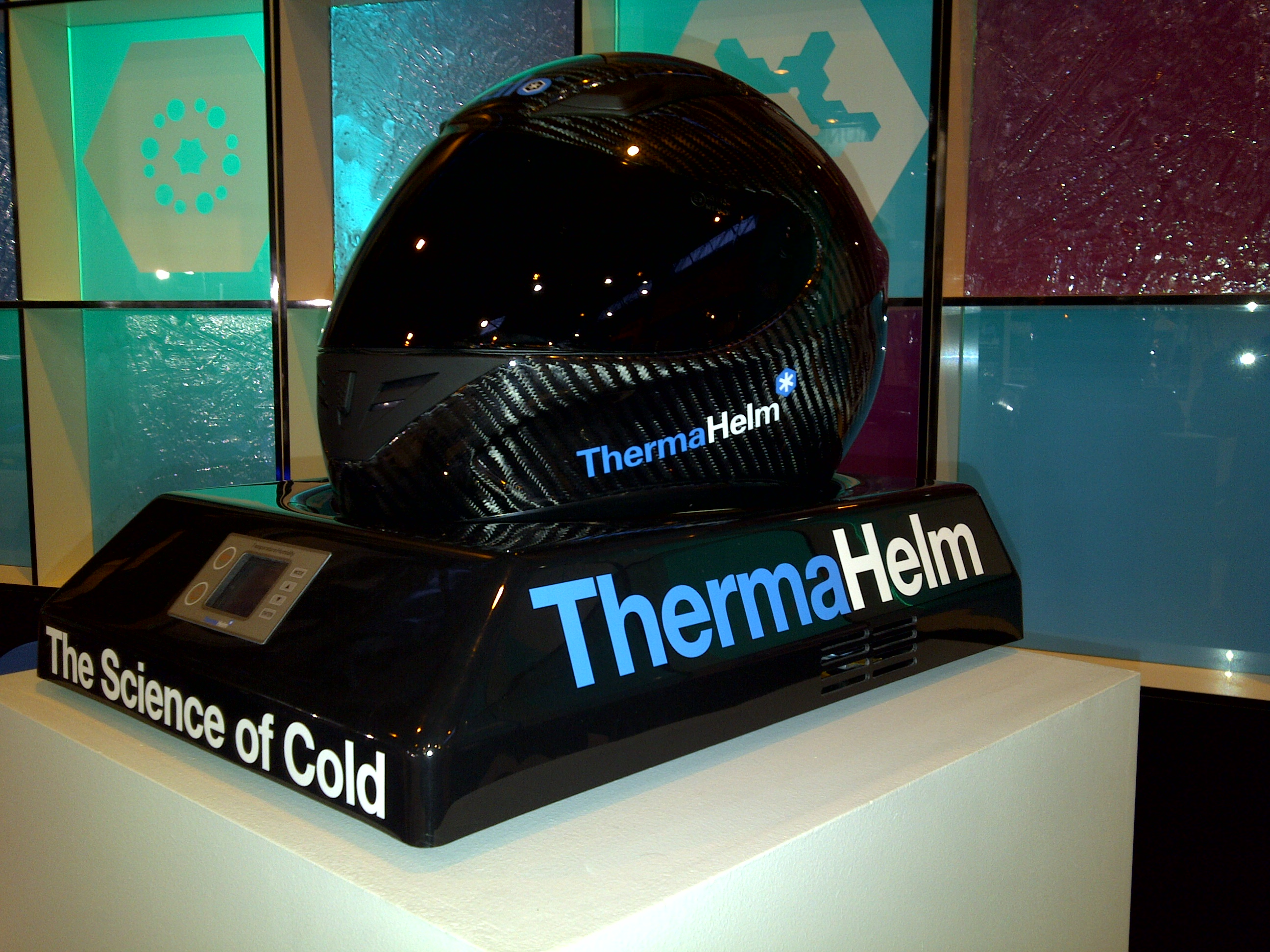 Thermahelm investment news investment tools reviews