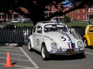 """Kyle's """"Herbie"""""""